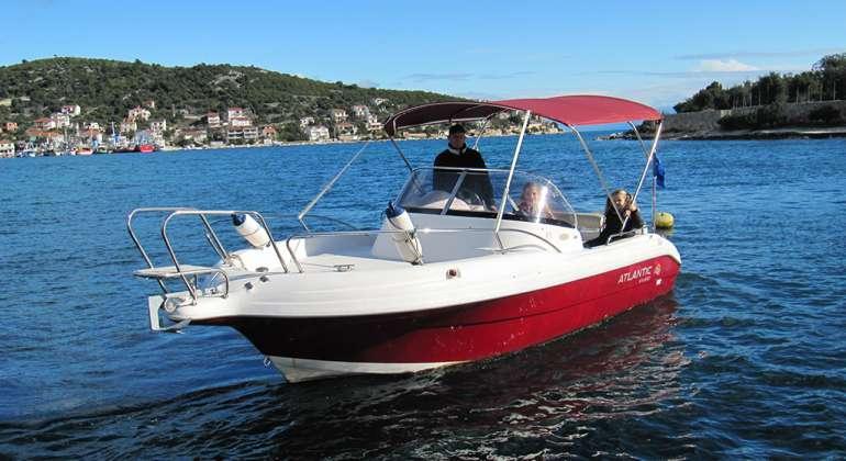 Atlantic 650 WA Suncruiser